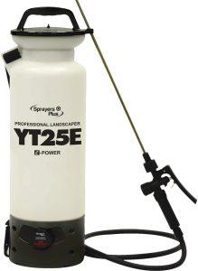 YT25E Battery Sprayer